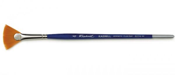 Raphael penseel Allround 8274.4 KAERELL BLEU