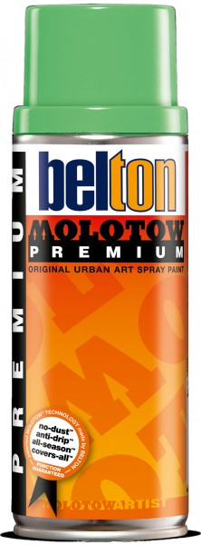 145 menthol 400 ml Molotow Premium Belton