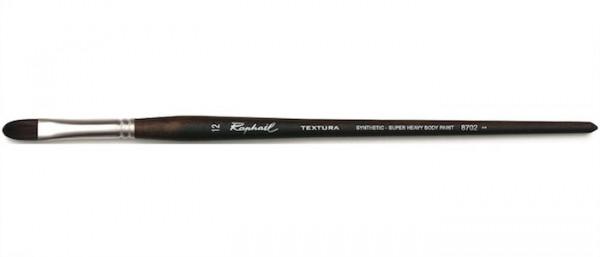 Raphael penseel Acryl 8702.12 Textura