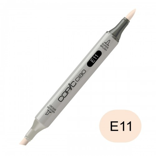 Copic Ciao marker E11