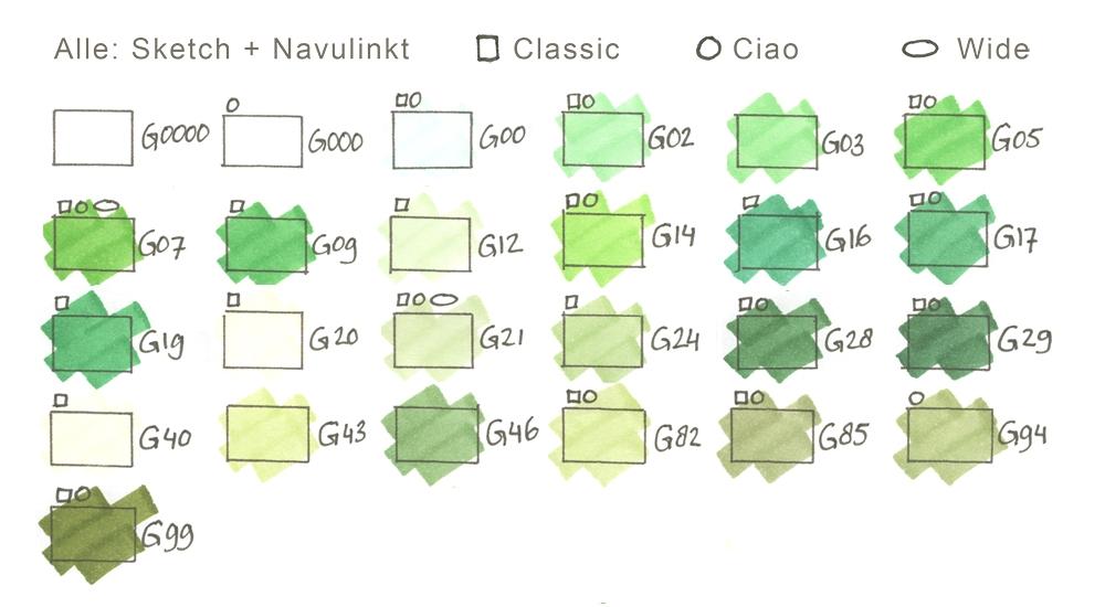 G-Green