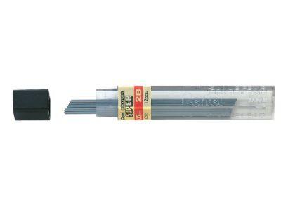 2B 0,5 mm Grijs Vulpotloodstift Navulling Pentel