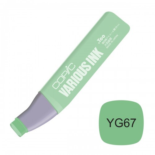 Copic Various navul inkt YG67