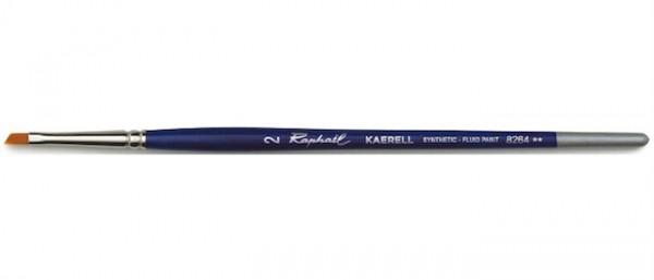 Raphael penseel Allround 8264.2 KAERELL BLEU