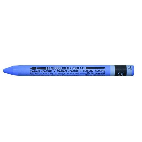 Neocolor II SKY BLUE 141 Caran d'ache