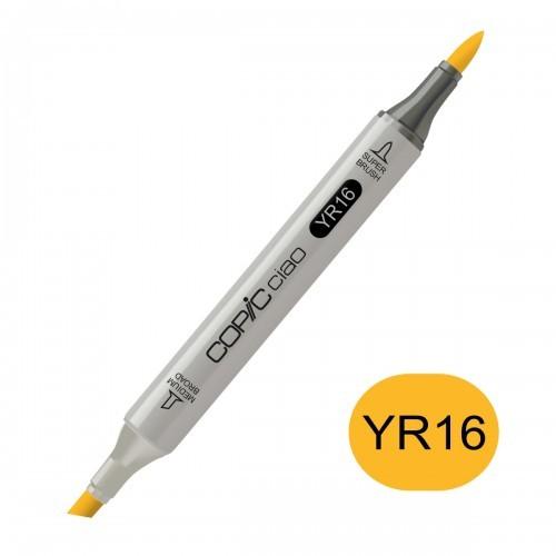 Copic Ciao marker YR16
