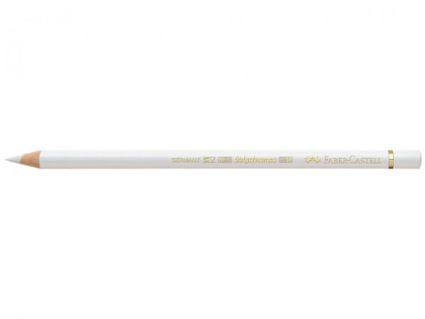 Polychromos 101 wit Faber Castell kleurpotlood