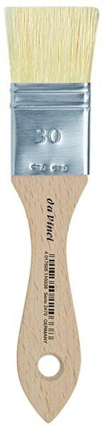 Da Vinci Spalter (2470) Varkenshaar Nr. 30
