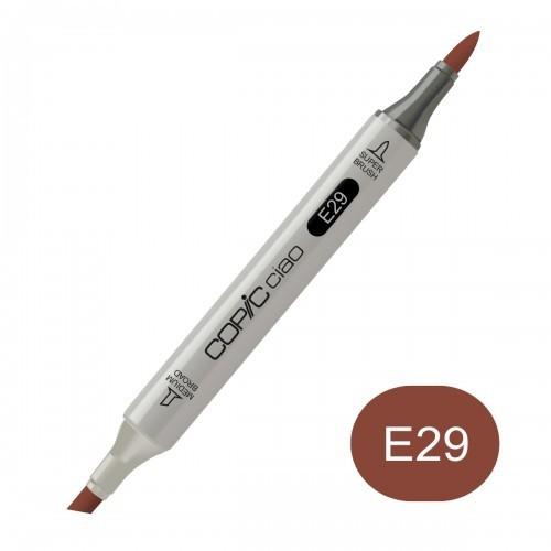 Copic Ciao marker E29